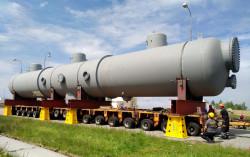 Замена сепараторов на АЭС «Темелин» и ключевой вклад компании ŠKODA JS