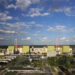 ŠKODA JS dokončila modernizaci maďarské jaderné elektrárny Paks