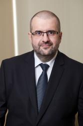 Изменение в руководящем составе компании ŠKODA JS