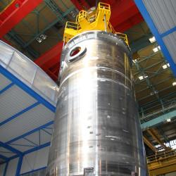 ŠKODA JS dodá Francouzům klíčové zařízení pro britskou elektrárnu