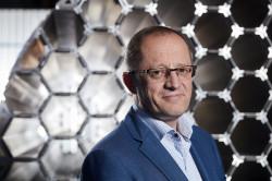 Česko je hřbitovem energetických firem, nové jádro by nám dalo jistotu, říká šéf ŠKODA JS Poklop