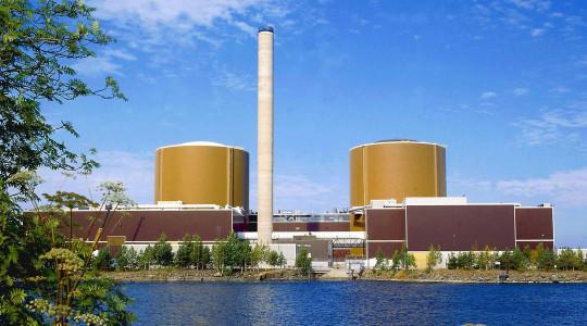 Атомная электростанция «Ловииса», Финляндия